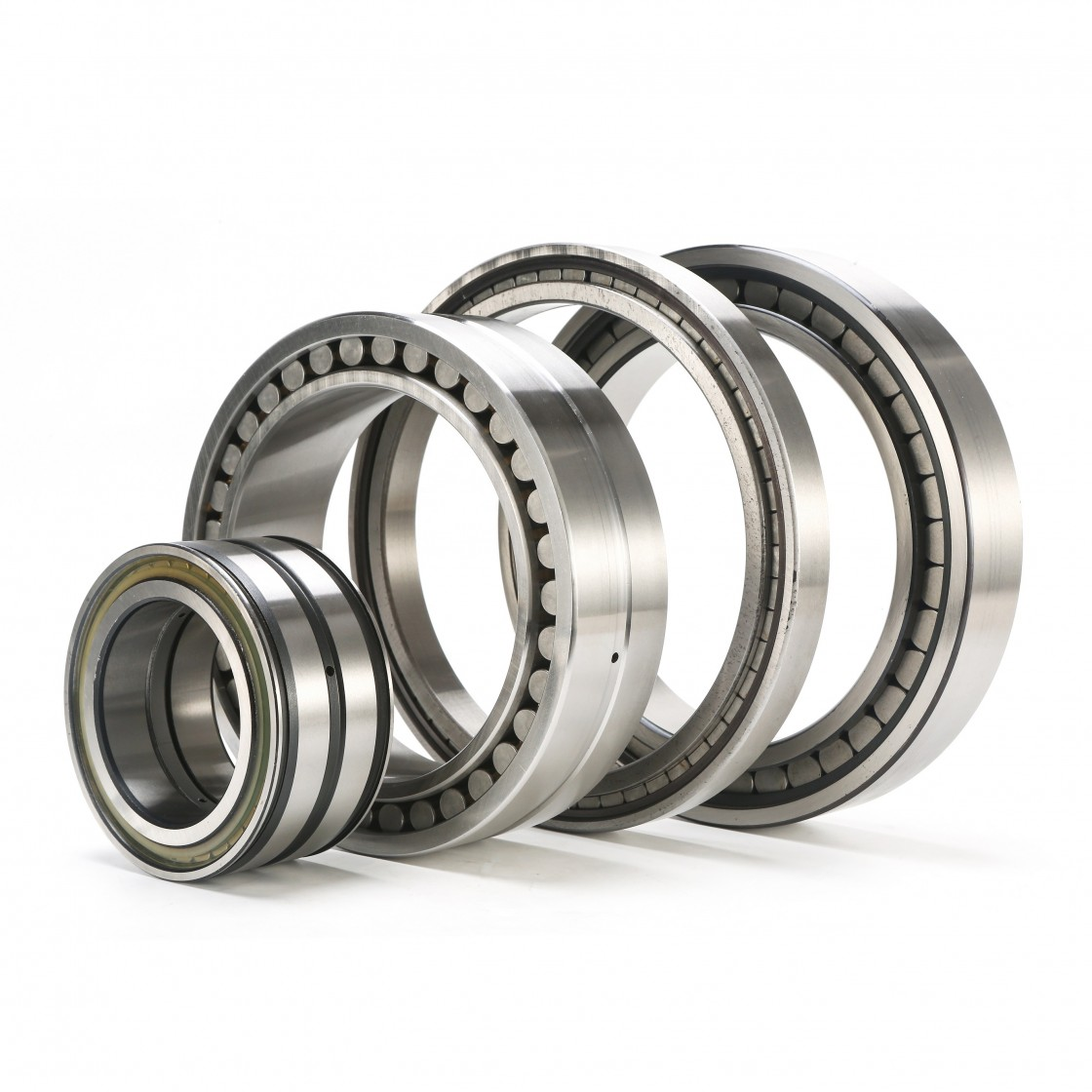 Loyal BC1-1697 air conditioning compressor bearing