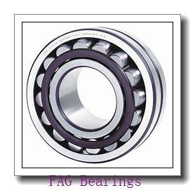 70 mm x 150 mm x 19 mm  70 mm x 150 mm x 19 mm  FAG 54317 + U317 FAG Bearing