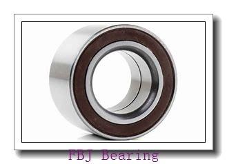55 mm x 100 mm x 25 mm  55 mm x 100 mm x 25 mm  FBJ 4211ZZ FBJ Bearing
