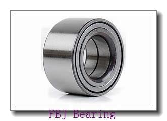 44,45 mm x 92,931 mm x 25,4 mm  44,45 mm x 92,931 mm x 25,4 mm  FBJ 25580/25520 FBJ Bearing