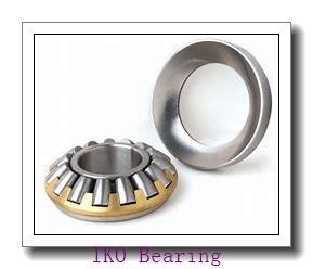 55 mm x 80 mm x 26 mm  55 mm x 80 mm x 26 mm  IKO NA 4911UU IKO Bearing