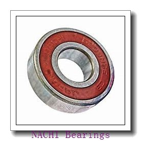 35 mm x 80 mm x 31 mm  35 mm x 80 mm x 31 mm  NACHI NJ 2307 E NACHI Bearing