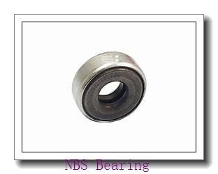 30 mm x 105 mm x 14 mm  30 mm x 105 mm x 14 mm  NBS ZARF 30105 TN NBS Bearing