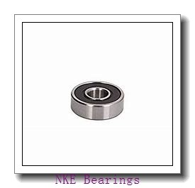 28 mm x 58 mm x 16 mm  28 mm x 58 mm x 16 mm  NKE 62/28-2RS2 NKE Bearing