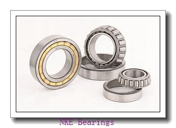 75 mm x 190 mm x 45 mm  75 mm x 190 mm x 45 mm  NKE NUP415-M NKE Bearing