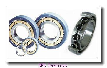 60 mm x 110 mm x 28 mm  60 mm x 110 mm x 28 mm  NKE 32212 NKE Bearing
