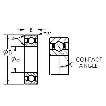 AST 71830AC AST Bearing
