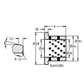 AST AST650 F120140100 AST Bearing