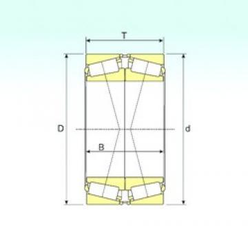 ISB 32230J/DF ISB Bearing