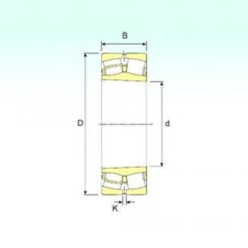 460 mm x 680 mm x 218 mm  460 mm x 680 mm x 218 mm  ISB 24092 K30 ISB Bearing