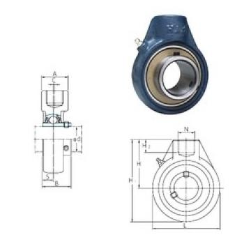 FYH UCHA215-47 FYH Bearing