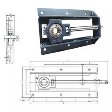 FYH UCTH211-34-300 FYH Bearing
