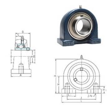 FYH UCPA206-20 FYH Bearing