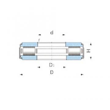 INA F-83345.3 INA Bearing