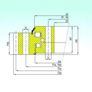 ISB ER3.32.3150.400-1SPPN ISB Bearing