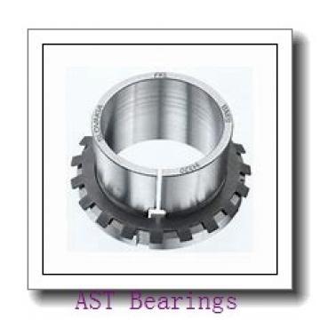 AST GEEM20ES-2RS AST Bearing