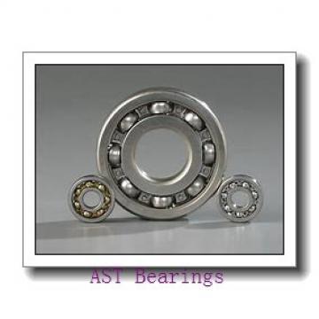 AST 5317ZZ AST Bearing