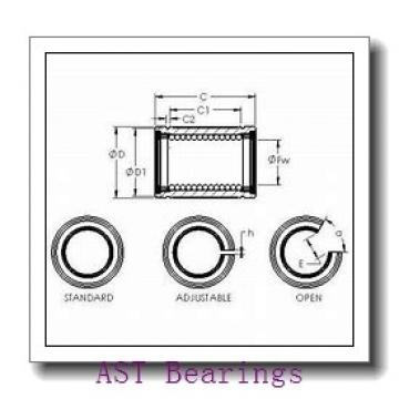 AST F699H-2RS AST Bearing