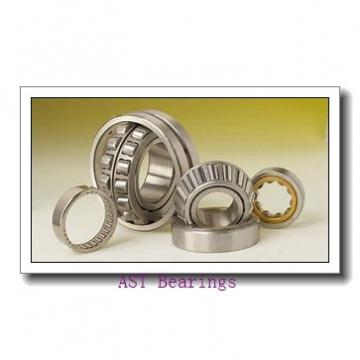 AST 6203-2RS AST Bearing