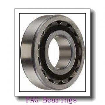 50 mm x 110 mm x 27 mm  50 mm x 110 mm x 27 mm  FAG NJ310-E-TVP2 + HJ310-E FAG Bearing