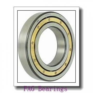 110 mm x 200 mm x 53 mm  110 mm x 200 mm x 53 mm  FAG 22222-E1-K + AHX3122 FAG Bearing