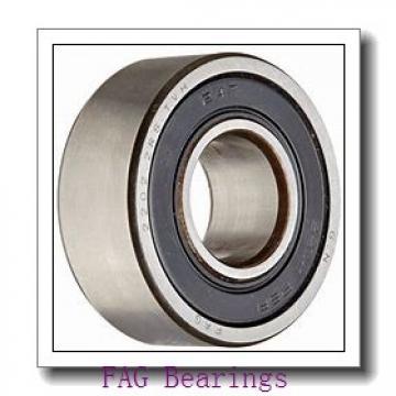 420 mm x 700 mm x 224 mm  420 mm x 700 mm x 224 mm  FAG 23184-K-MB + AH3184G-H FAG Bearing