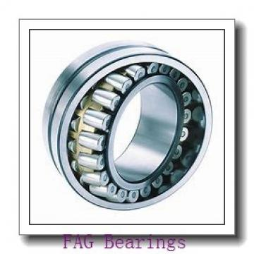 60 mm x 110 mm x 10 mm  60 mm x 110 mm x 10 mm  FAG 54215 + U215 FAG Bearing
