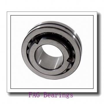 180 mm x 380 mm x 126 mm  180 mm x 380 mm x 126 mm  FAG 22336-E1-K + AH2336G FAG Bearing