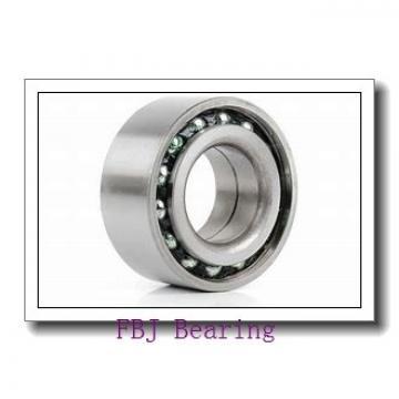 10 mm x 30 mm x 9 mm  10 mm x 30 mm x 9 mm  FBJ 6200-2RS FBJ Bearing