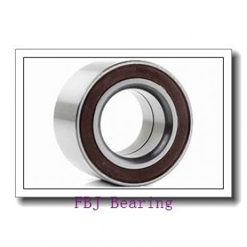 9,525 mm x 28,575 mm x 9,525 mm  9,525 mm x 28,575 mm x 9,525 mm  FBJ 1614 FBJ Bearing