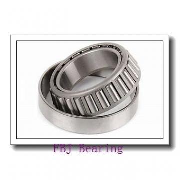 10 mm x 30 mm x 7,5 mm  10 mm x 30 mm x 7,5 mm  FBJ GX10S FBJ Bearing