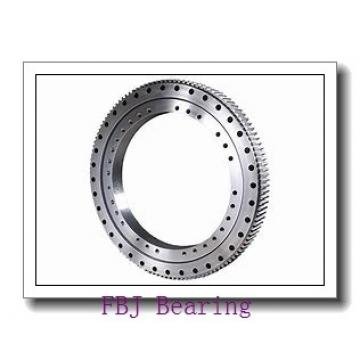 66,675 mm x 110 mm x 21,996 mm  66,675 mm x 110 mm x 21,996 mm  FBJ 395S/394A FBJ Bearing