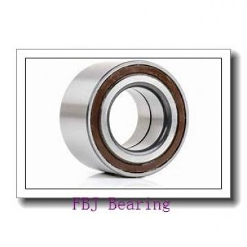 20 mm x 52 mm x 15 mm  20 mm x 52 mm x 15 mm  FBJ 6304-2RS FBJ Bearing