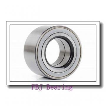 35 mm x 72 mm x 26,988 mm  35 mm x 72 mm x 26,988 mm  FBJ 5207-2RS FBJ Bearing
