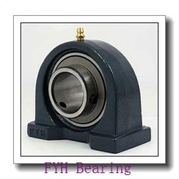 23,812 mm x 52 mm x 21 mm  23,812 mm x 52 mm x 21 mm  FYH SA205-15 FYH Bearing