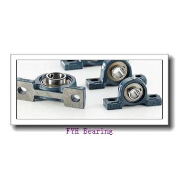 33,3375 mm x 72 mm x 42,9 mm  33,3375 mm x 72 mm x 42,9 mm  FYH RB207-21 FYH Bearing