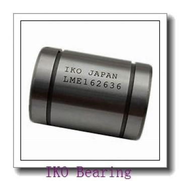 35 mm x 50 mm x 34 mm  35 mm x 50 mm x 34 mm  IKO NAFW 355034 IKO Bearing
