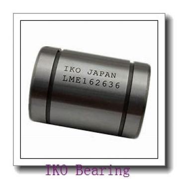 85 mm x 120 mm x 64 mm  85 mm x 120 mm x 64 mm  IKO NA 6917UU IKO Bearing