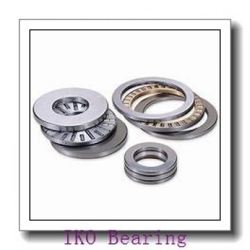 40 mm x 55 mm x 34 mm  40 mm x 55 mm x 34 mm  IKO NAFW 405534 IKO Bearing