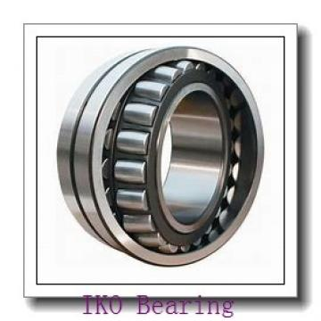 115 mm x 180 mm x 98 mm  115 mm x 180 mm x 98 mm  IKO SB 11518098 IKO Bearing