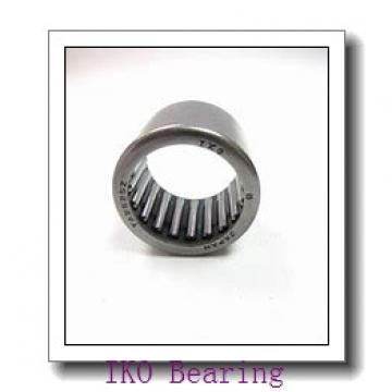 110 mm x 160 mm x 70 mm  110 mm x 160 mm x 70 mm  IKO GE 110ES-2RS IKO Bearing