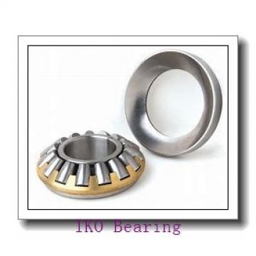 60 mm x 89 mm x 45 mm  60 mm x 89 mm x 45 mm  IKO TRU 608945UU IKO Bearing