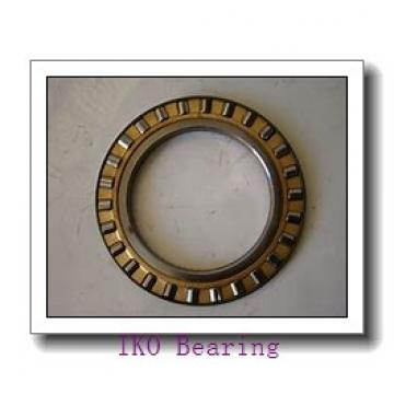 30 mm x 45 mm x 17 mm  30 mm x 45 mm x 17 mm  IKO NAF 304517 IKO Bearing