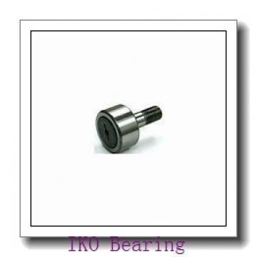 17 mm x 30 mm x 14 mm  17 mm x 30 mm x 14 mm  IKO GE 17ES-2RS IKO Bearing