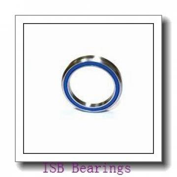 30 mm x 55 mm x 19 mm  30 mm x 55 mm x 19 mm  ISB NN 3006 KTN/SP ISB Bearing