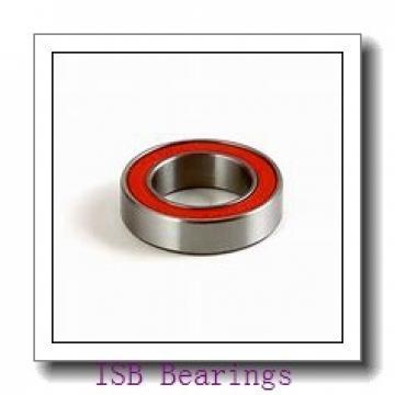 15,918 mm x 30 mm x 134 mm  15,918 mm x 30 mm x 134 mm  ISB WB1630134 ISB Bearing