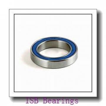 25 mm x 62 mm x 17 mm  25 mm x 62 mm x 17 mm  ISB SS 6305-2RS ISB Bearing