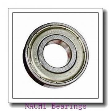 45 mm x 75 mm x 16 mm  45 mm x 75 mm x 16 mm  NACHI 7009CDB NACHI Bearing