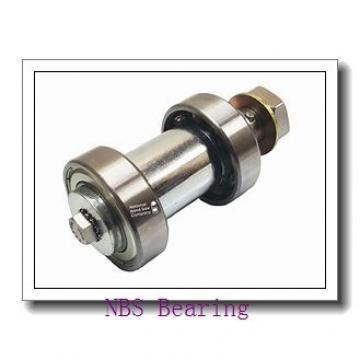 NBS SBR 16-UU NBS Bearing