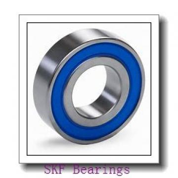 55 mm x 90 mm x 18 mm  55 mm x 90 mm x 18 mm  SKF S7011 CD/P4A SKF Bearing
